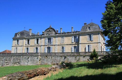 Dordogne - Vendoire