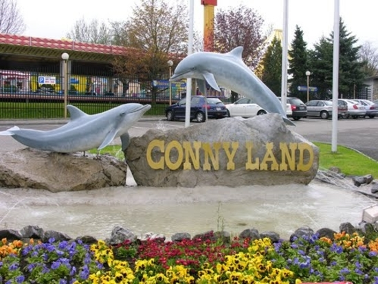 connyland
