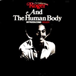 Roger & The Human Body - Introducing Roger - Complete LP