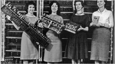 Femmes et informatique