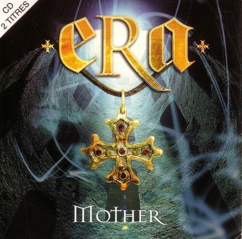 ERA - Mother (1996)  (Danse)
