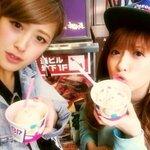 Sur le blog de Natsuyaki Miyabi [07.05.2013]