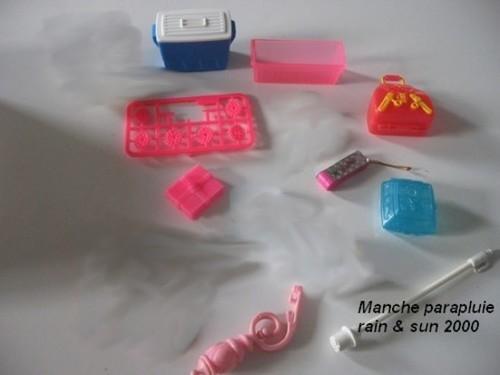 * Vaisselle, Trucs & Machins