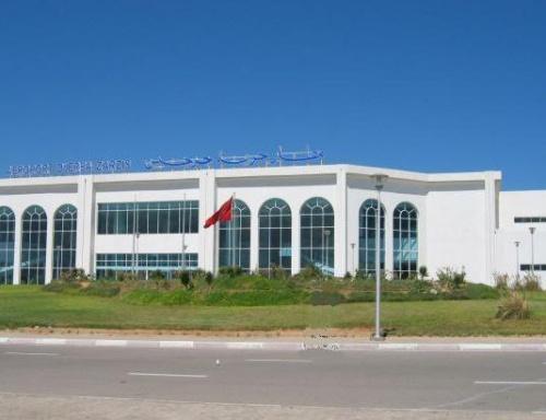 Aéroport Djerba-Zarzis