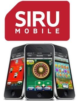 Siru Mobile Casino - Den bästa mobila betalningsmetoden för casino på nätet