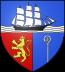 Blason de la ville de Saint-Jean-de-Luz