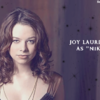 Joy Lauren charmed saison 10
