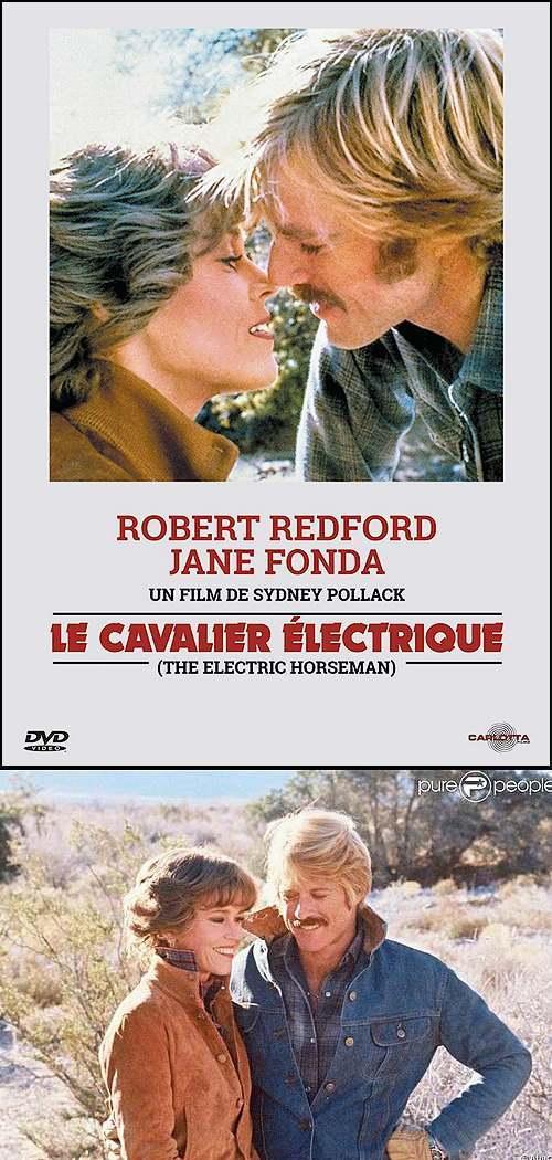 18 août 1936 : naissance de Robert Redford