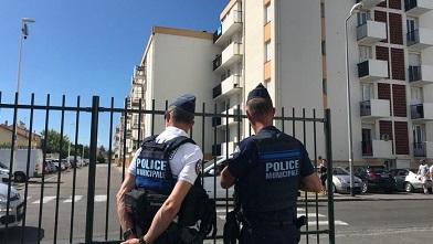 Les 10 villes et départements les plus violents de France ...