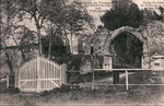 LES REMPARTS DE BONNEVILLE-SUR-TOUQUES (Calvados)