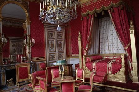 chambre empereur