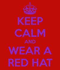 Amsterdam / Red Hat Ladies