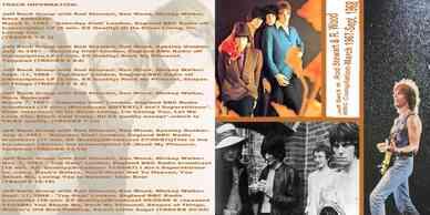 Le Choix des lecteurs # 104 : Jeff Beck - Rod Stewart - Ron Wood - BBC compilation - Mars 1967/septembre 1968