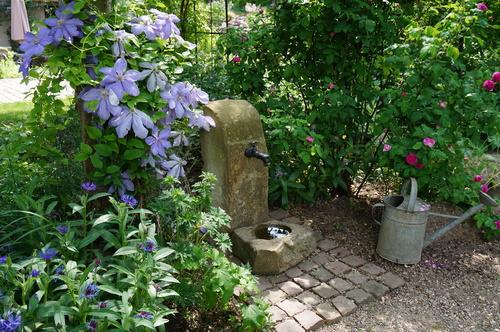 Escapade en Alsace : le jardin de Marguerite