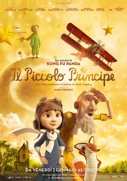 BOX OFFICE ITALIE DU 28 DECEMBRE 2015 AU 3 JANVIER 2016