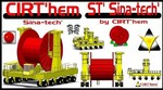 Sina-tech' by CIRT'hem