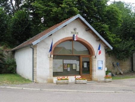Bellenot sous Pouilly-lavoir 4