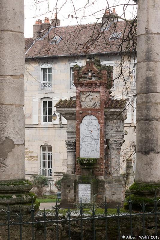 Besançon tourisme