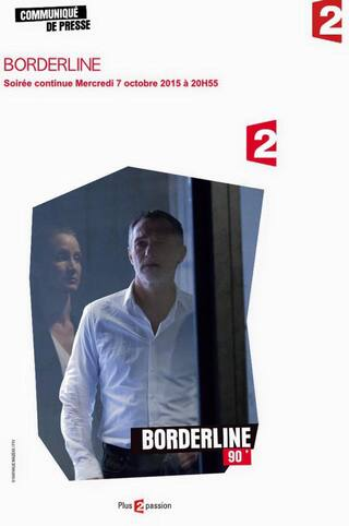 Bruno Wolkowitch dans le film Borderline - 2015