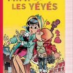 Claude Marin lumineux, années 60, les filles et les yéyés, Oh Yeah !