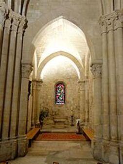 * Visite de l'église St Pierre de Montmartre