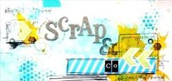 Chez Scrap et Co !