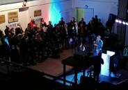 20 février 2020 : présentation des candidats d'Un Havre Citoyen