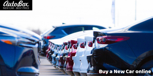 Why buying a car online is better than from a dealership.
