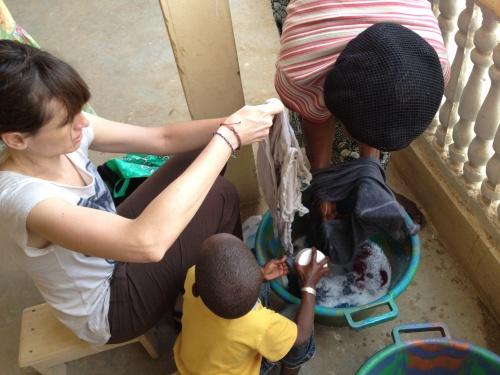 Ta Tana Bakel, Senegal!
