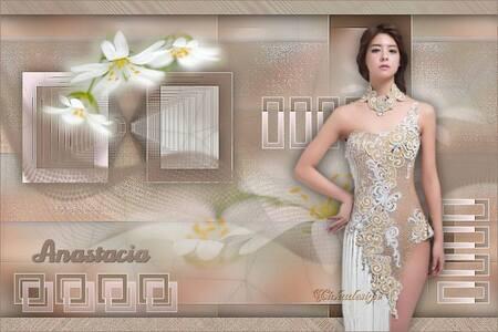 Anastacia - Annie