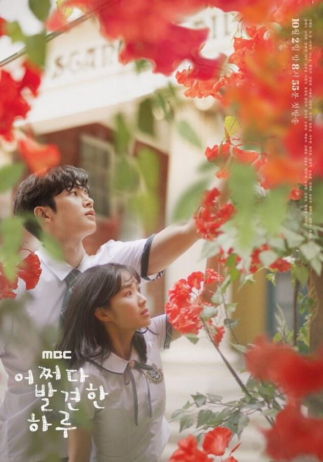 EXTRAORDINARY YOU (drama coréen)