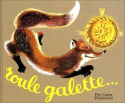 Roule Galette : quelques fiches....