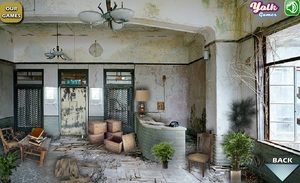 Jouer à Yolk Paradise plant house escape