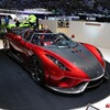 Koenigsegg Regera Officially