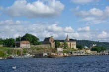 Oslo-Akershus slott