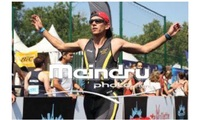Triathlon de Paris 01.07.2018