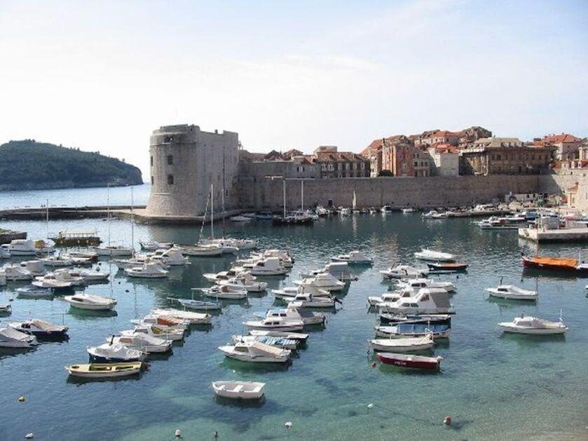 Voyage en Croatie...