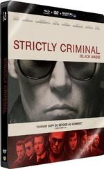 [Blu-ray] Strictly Criminal