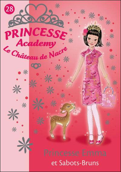 princesse academy