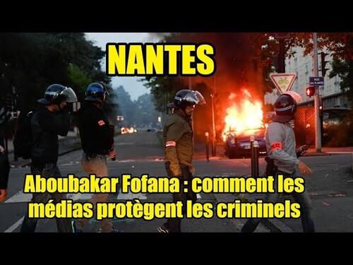 Aboubakar Fofana : comment les médias désinforment pour protéger les criminels