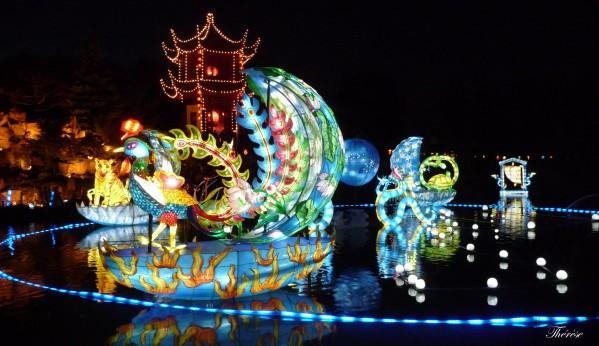 Jardin botanique chinois nuit (13)