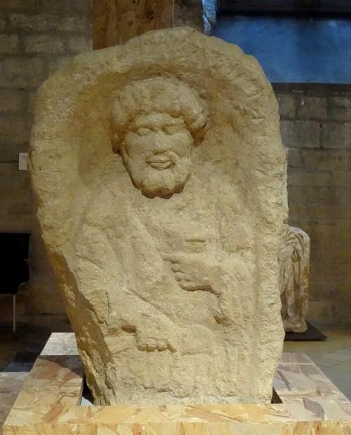 """""""Pax Romana"""", une très belle exposition a eu lieu au Musée Archéologique de Dijon..."""