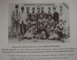 MCA 1921/1922