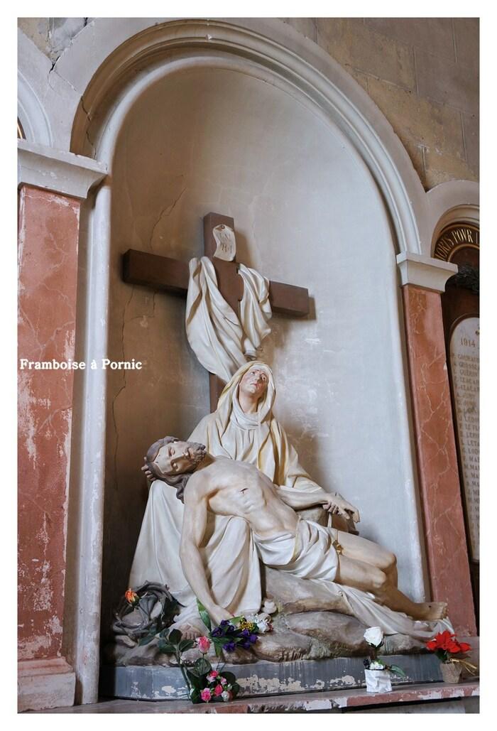 Eglise St Philbert de Noirmoutier
