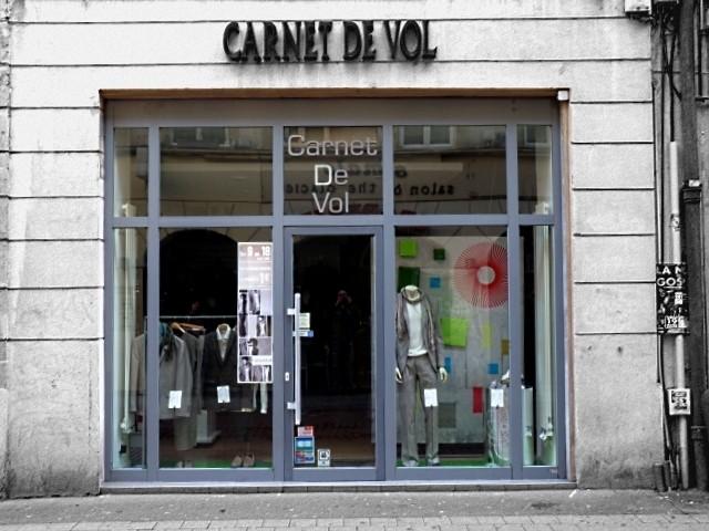 Petits commerces de Metz 7 mp1357 2011