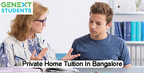 Are You A Private Home Tutor? Bengaluru Is The City For You!