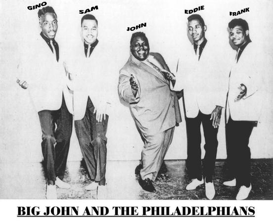 The Philadelphians