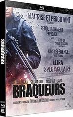 [Blu-ray] Braqueurs