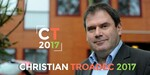 22.08.16 Christian Troadec: Les raisons de ma candidature.
