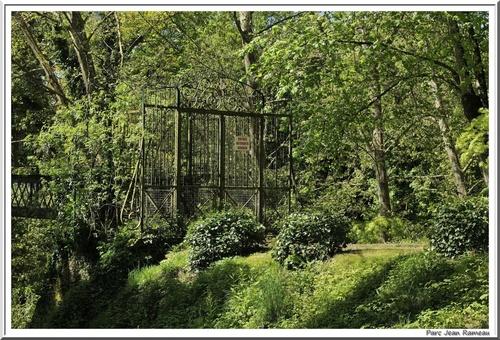 Parc Jean Rameau